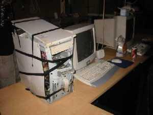 компьютер 028