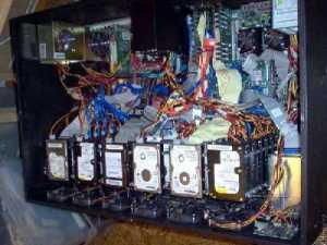 компьютер 030